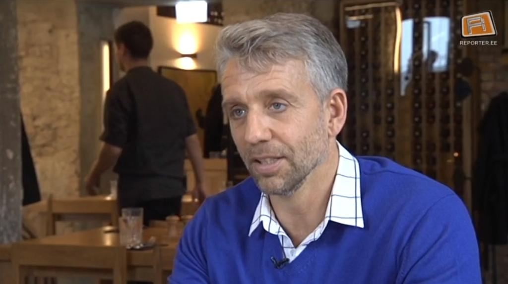 Reporter! Elus läbipõlemist kogenud Tiit Trofimov jagab kogemusi