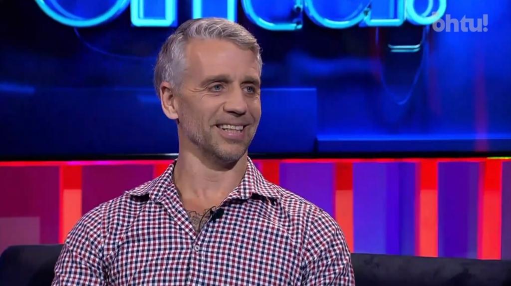 """Telesaade """"Õhtu""""! Meelis Lao ja Tiit Trofimov selgitavad: kas Eesti mees on muutunud mökuks?"""