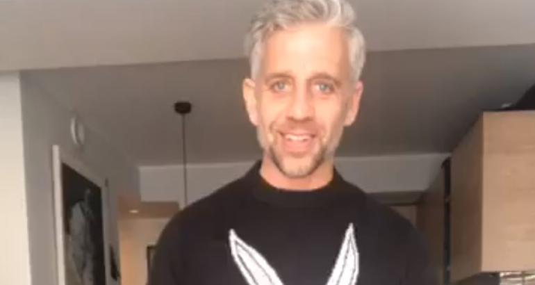Live video! Tiit Trofimov jagab hingamismeetodit