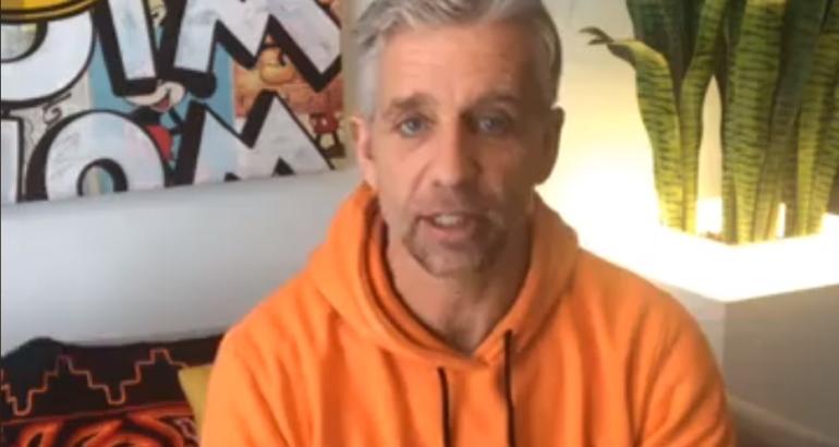 Live video! Hea hingamis meditatsioon